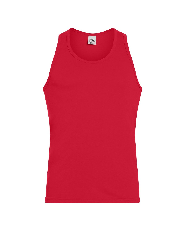 180 Augusta Sportswear RED