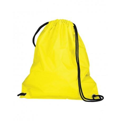 1905 Augusta Sportswear 1905 Cinch Bag POWER YELLOW