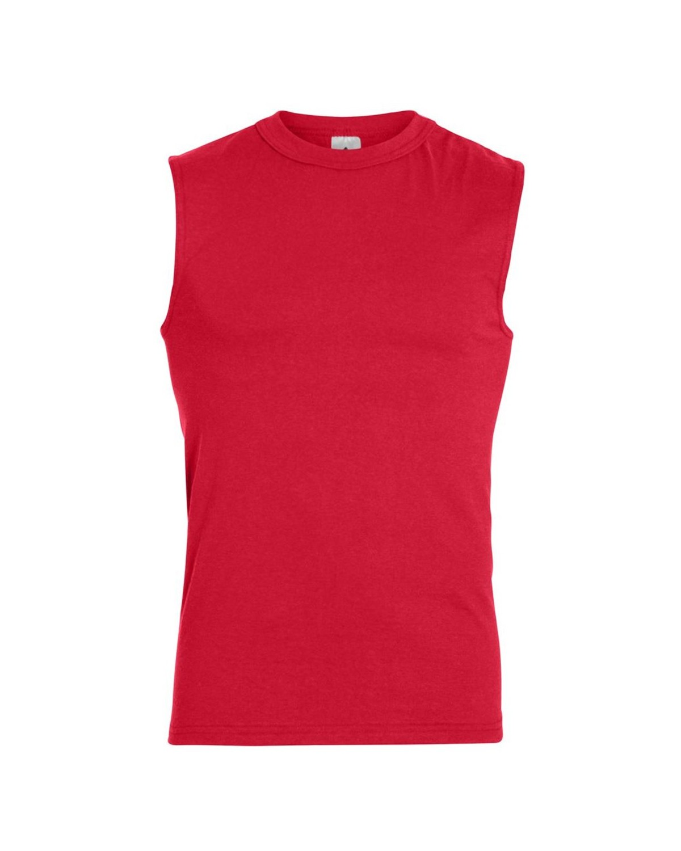 203 Augusta Sportswear RED