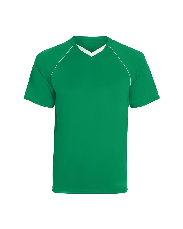 214 Augusta Sportswear KELLY/ WHITE