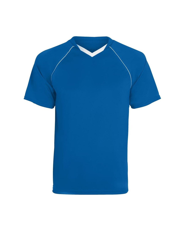 214 Augusta Sportswear ROYAL/ WHITE