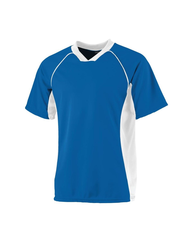 243 Augusta Sportswear ROYAL/ WHITE