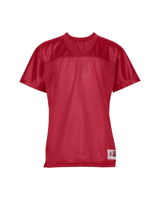 250 Augusta Sportswear RED