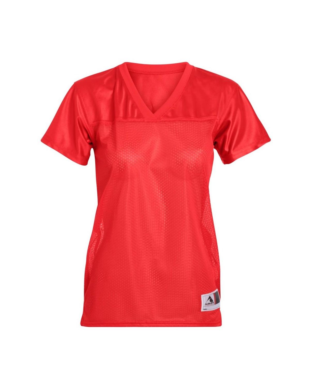 251 Augusta Sportswear RED