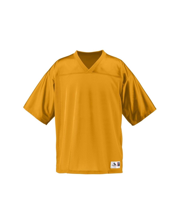257 Augusta Sportswear GOLD