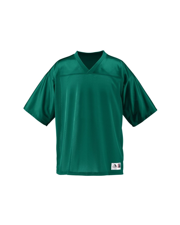 257 Augusta Sportswear DARK GREEN