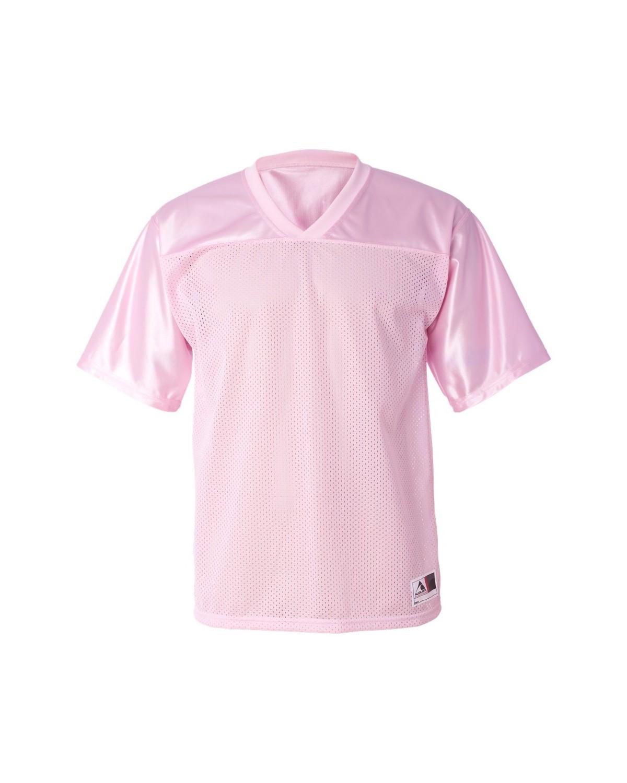 257 Augusta Sportswear LIGHT PINK