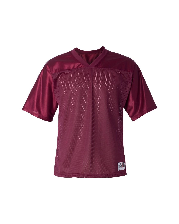 257 Augusta Sportswear MAROON