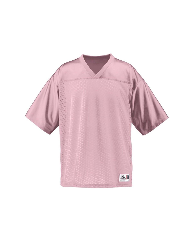 258 Augusta Sportswear LIGHT PINK