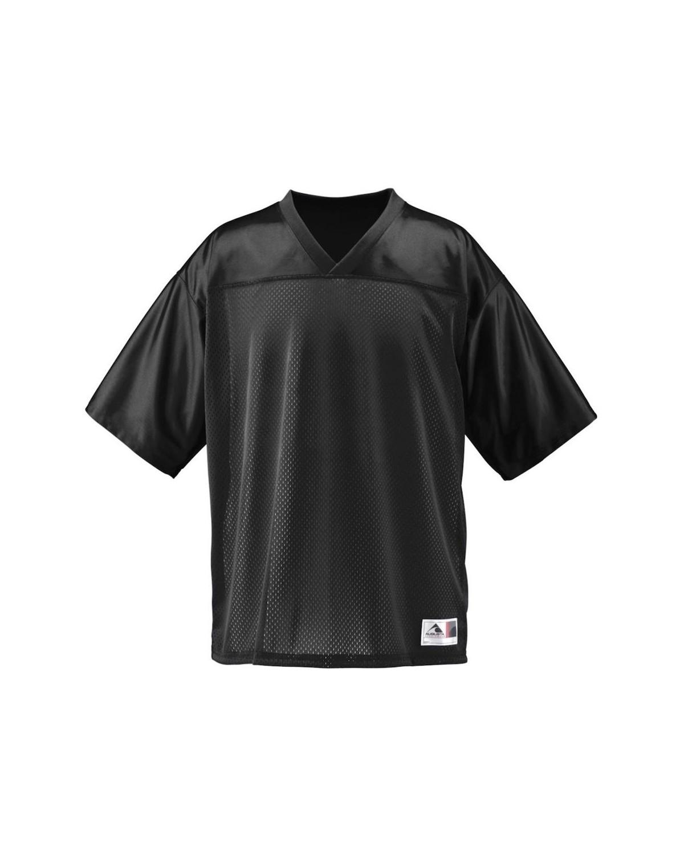 258 Augusta Sportswear BLACK