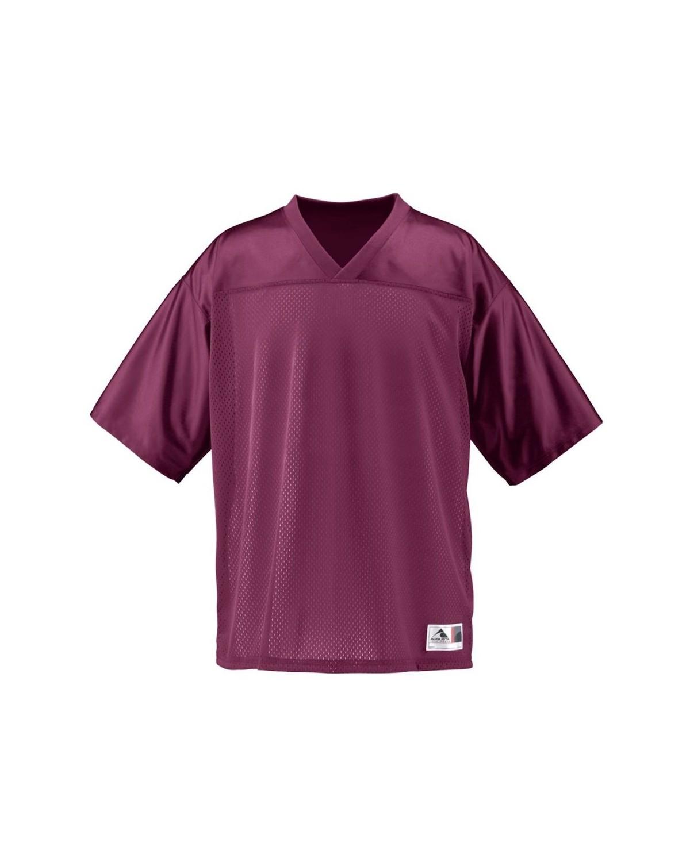 258 Augusta Sportswear MAROON