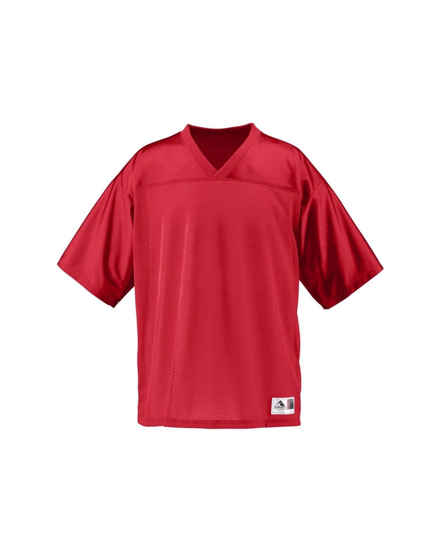 258 Augusta Sportswear RED
