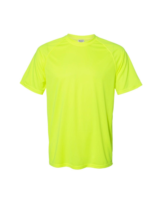 2790 Augusta Sportswear SAFETY YELLOW