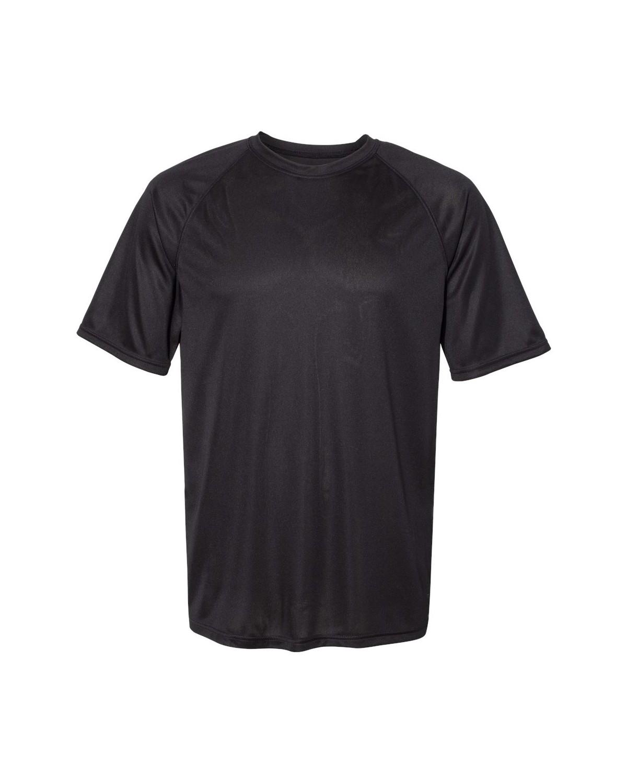 2790 Augusta Sportswear BLACK