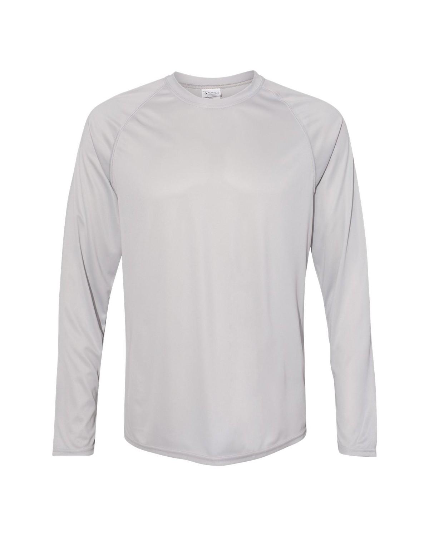 2795 Augusta Sportswear SILVER