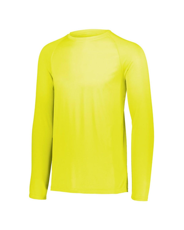 2795 Augusta Sportswear SAFETY YELLOW