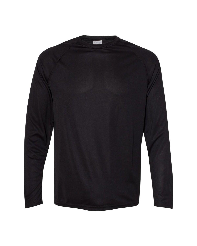 2795 Augusta Sportswear BLACK
