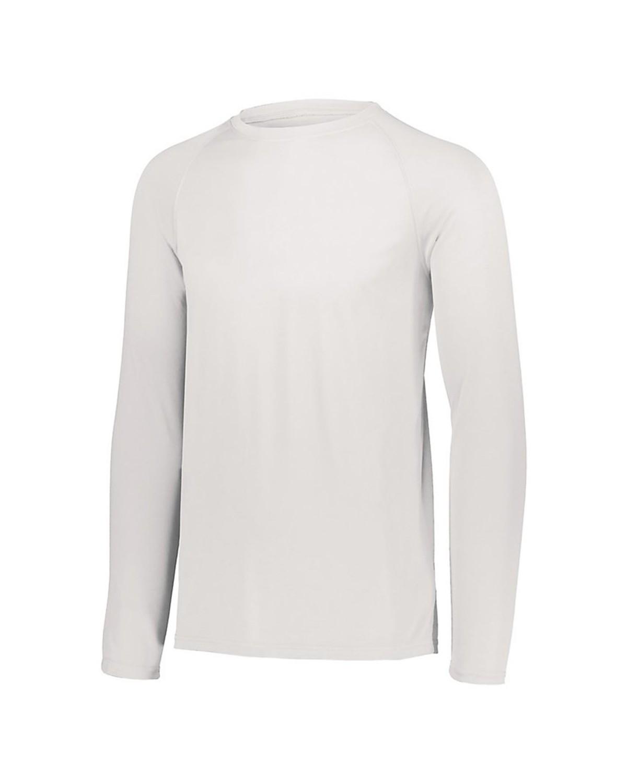2796 Augusta Sportswear WHITE
