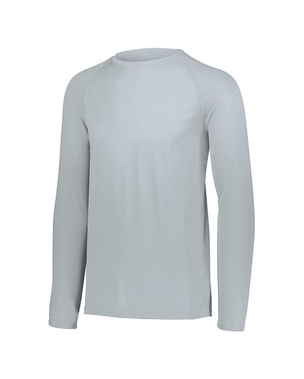 2796 Augusta Sportswear SILVER