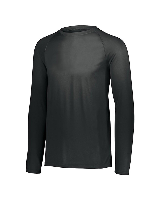 2796 Augusta Sportswear BLACK