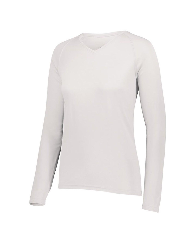 2797 Augusta Sportswear WHITE