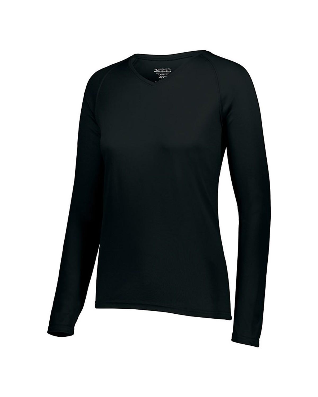 2797 Augusta Sportswear BLACK