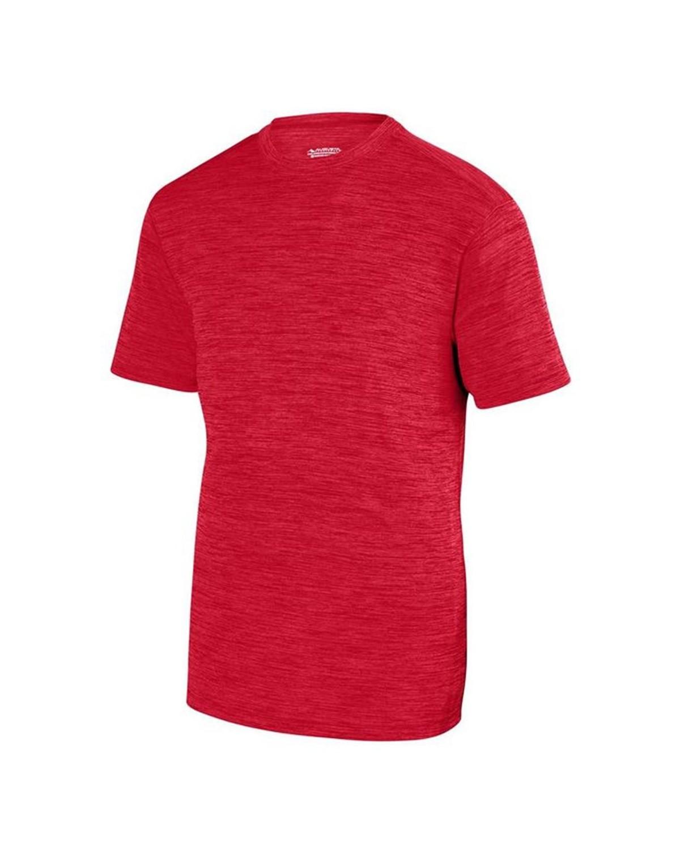 2901 Augusta Sportswear RED