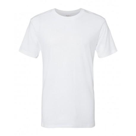 3065 Augusta Sportswear 3065 Triblend T-Shirt WHITE