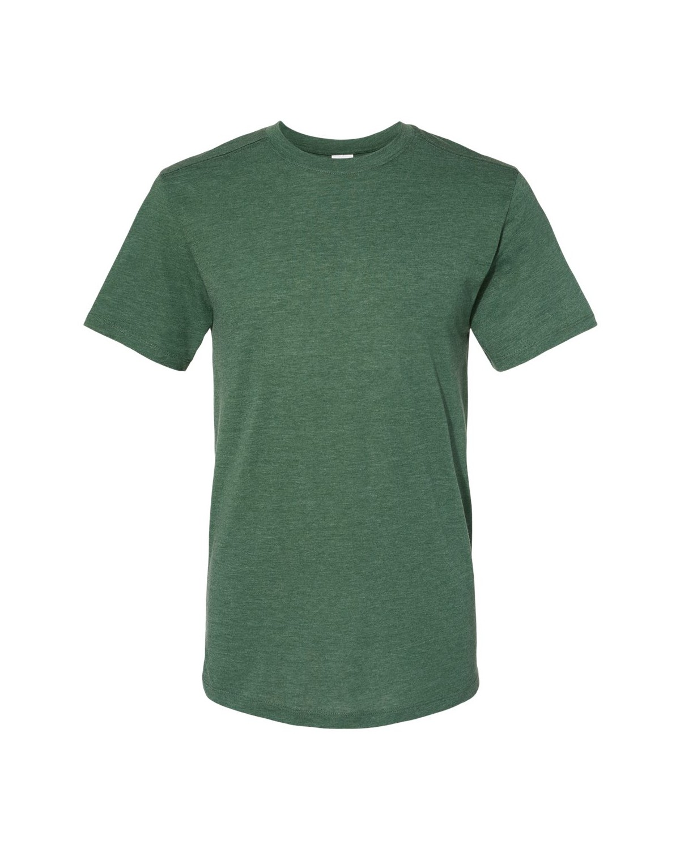 3065 Augusta Sportswear Dark Green Heather