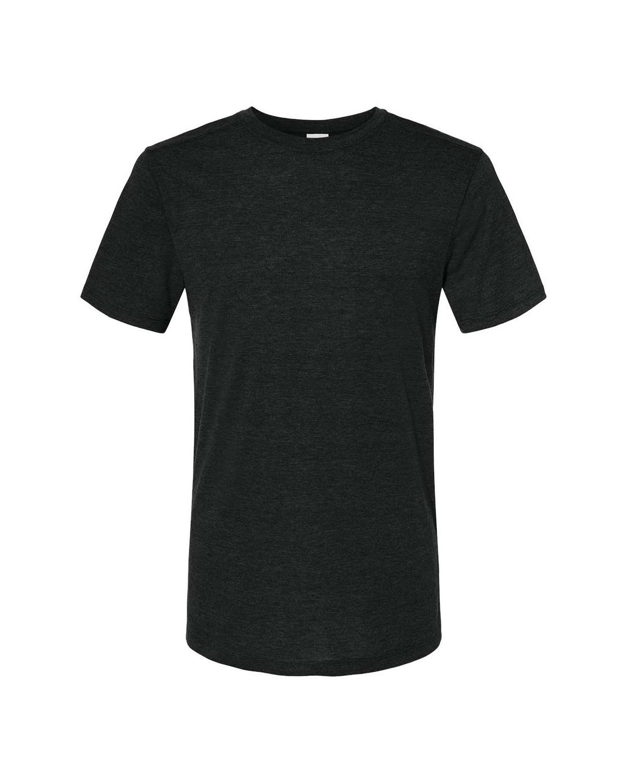 3065 Augusta Sportswear BLACK HEATHER