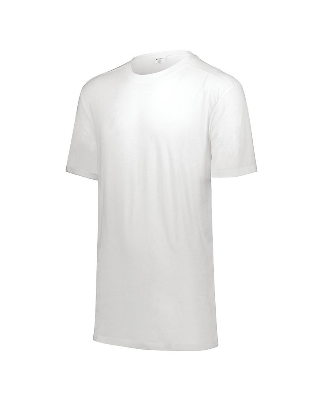 3066 Augusta Sportswear WHITE