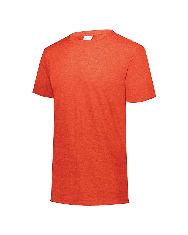 3066 Augusta Sportswear ORANGE HEATHER