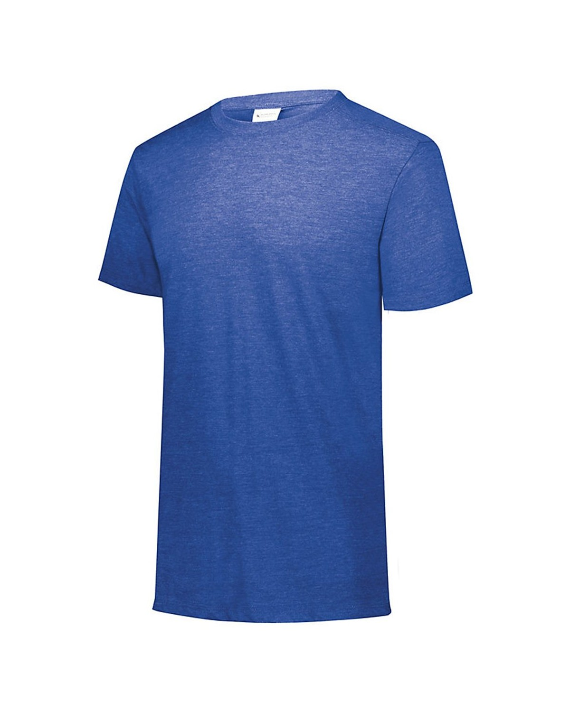 3066 Augusta Sportswear ROYAL HEATHER