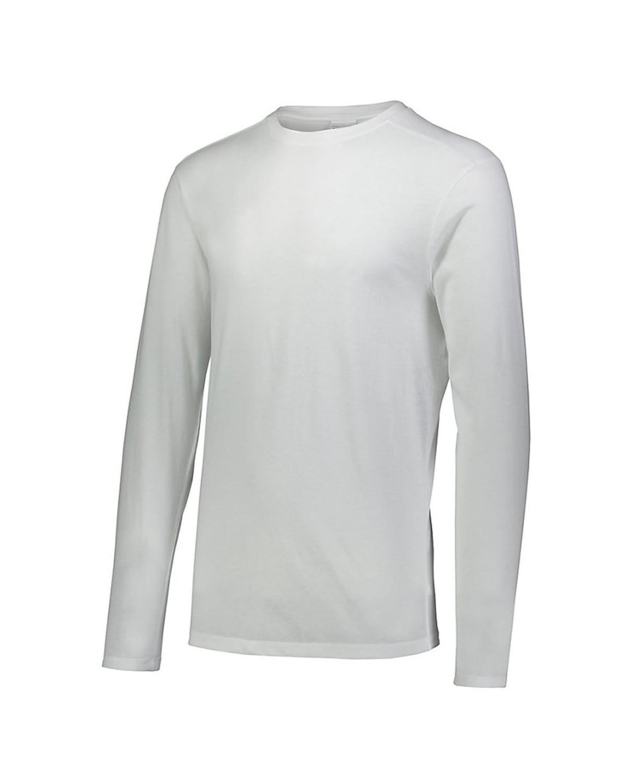 3076 Augusta Sportswear WHITE