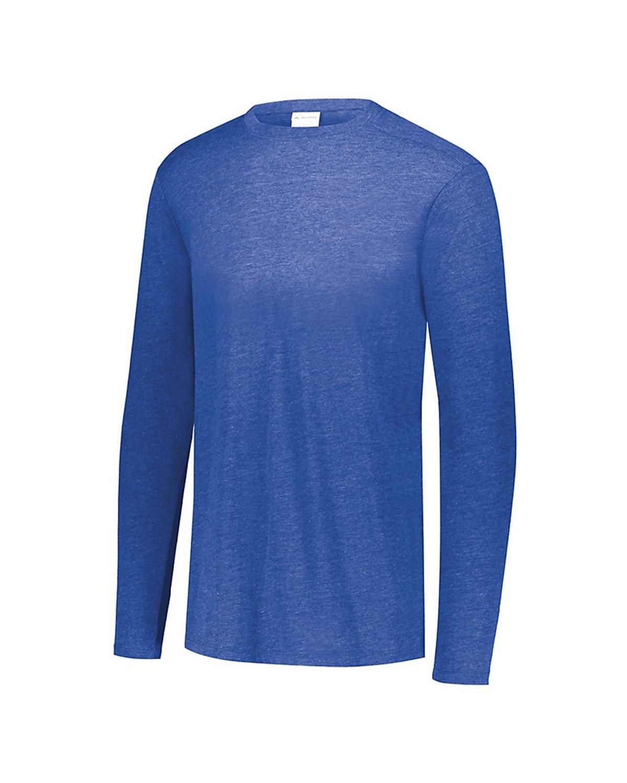 3076 Augusta Sportswear ROYAL HEATHER