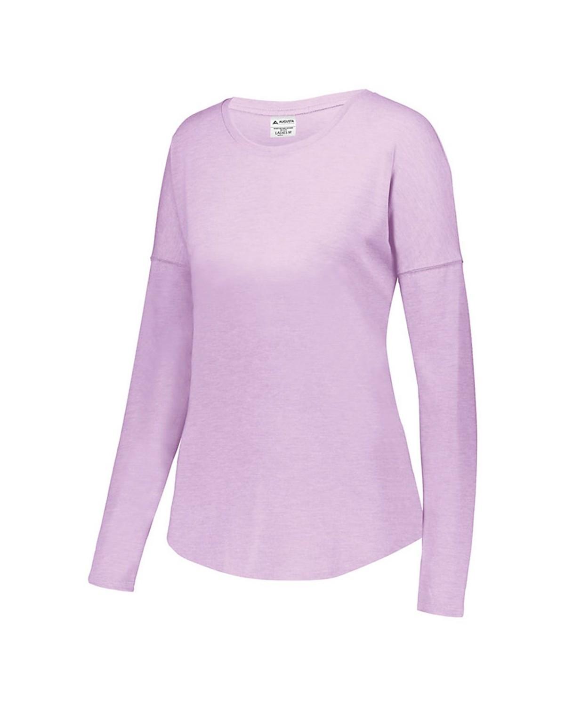 3077 Augusta Sportswear Light Lavender Heather