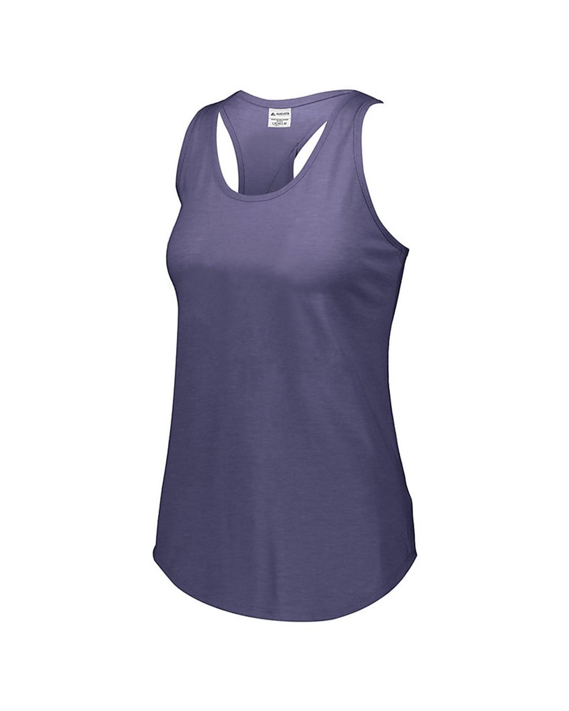 3079 Augusta Sportswear NAVY HEATHER