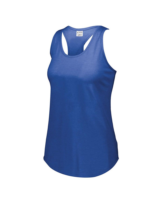 3079 Augusta Sportswear ROYAL HEATHER