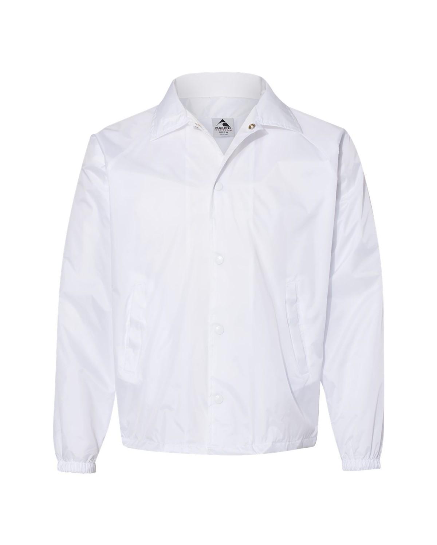 3100 Augusta Sportswear WHITE