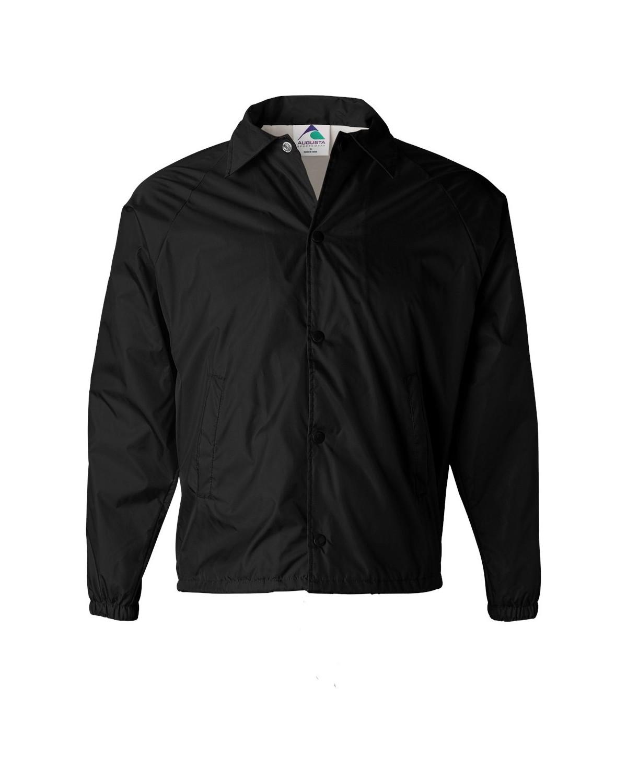 3100 Augusta Sportswear BLACK