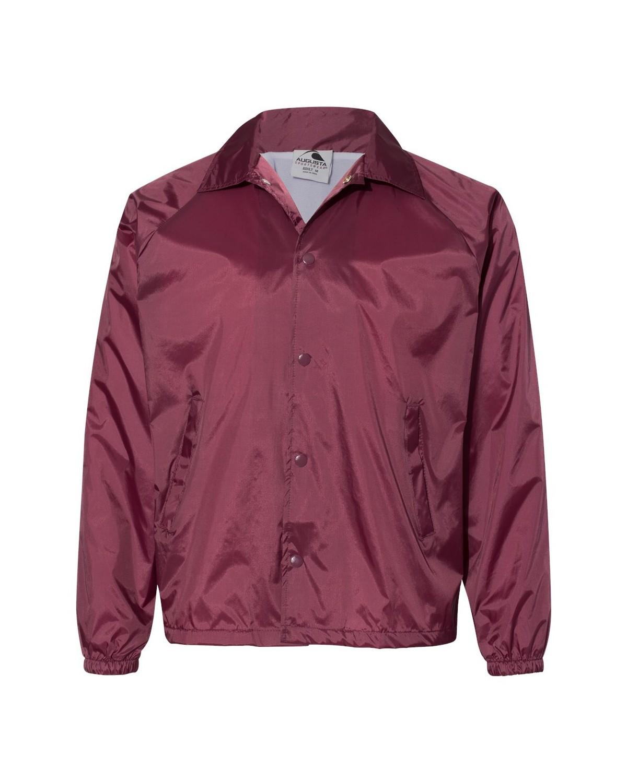3100 Augusta Sportswear MAROON