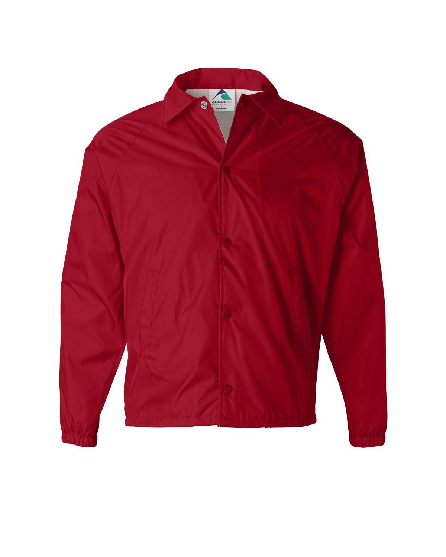 3100 Augusta Sportswear RED