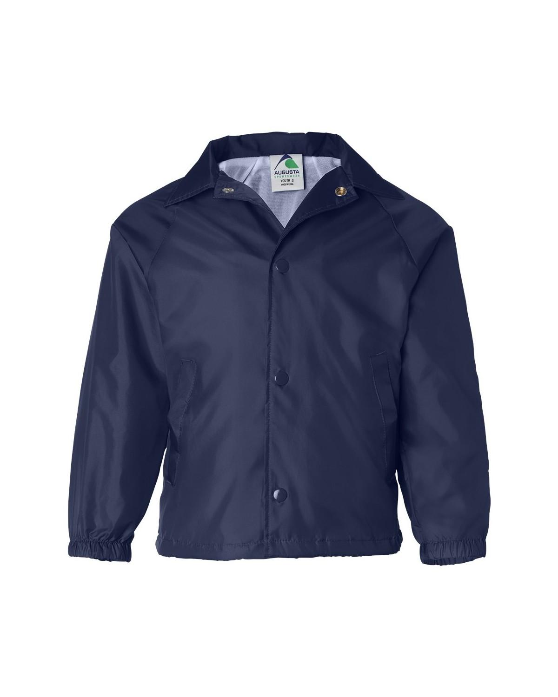 3101 Augusta Sportswear NAVY