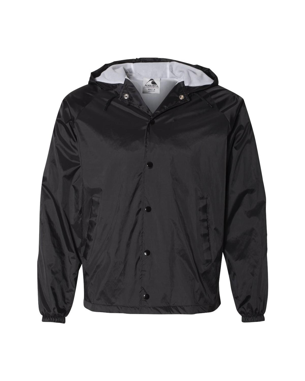 3102 Augusta Sportswear BLACK