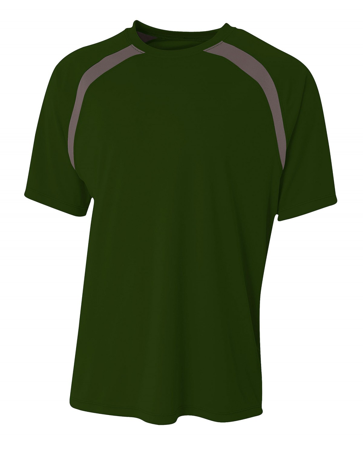 A939 Anvil CAMOUFLAGE GREEN
