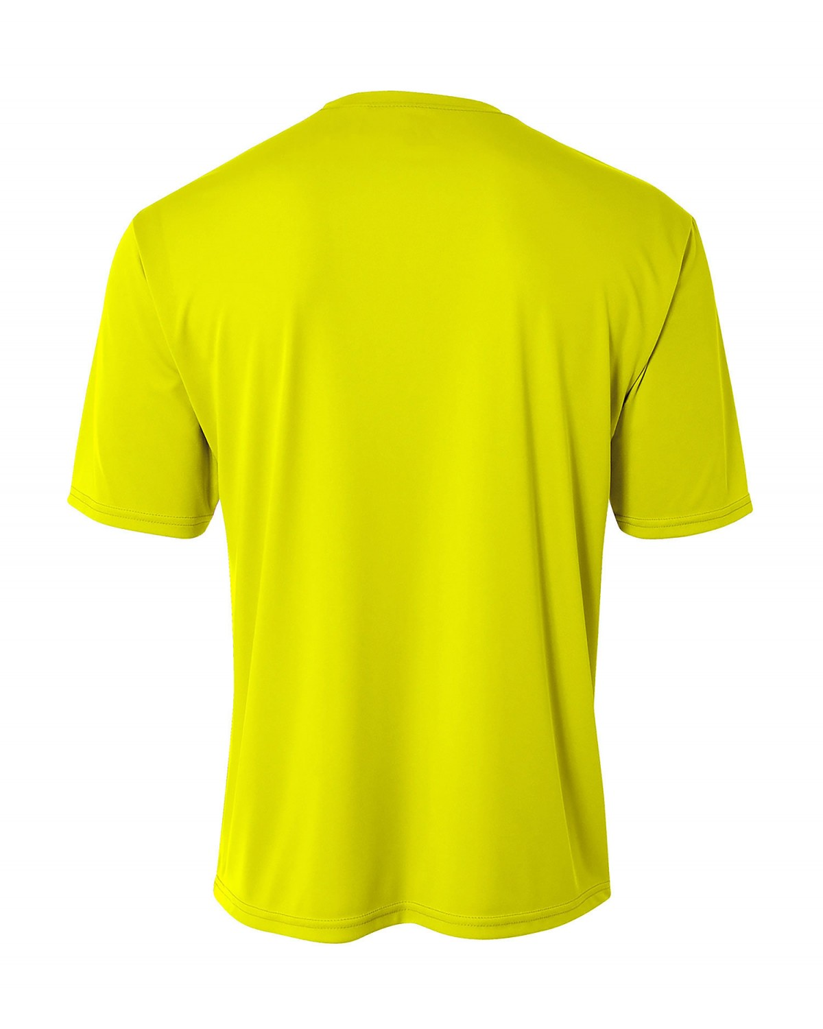 A4NB3142 A4 SAFETY YELLOW