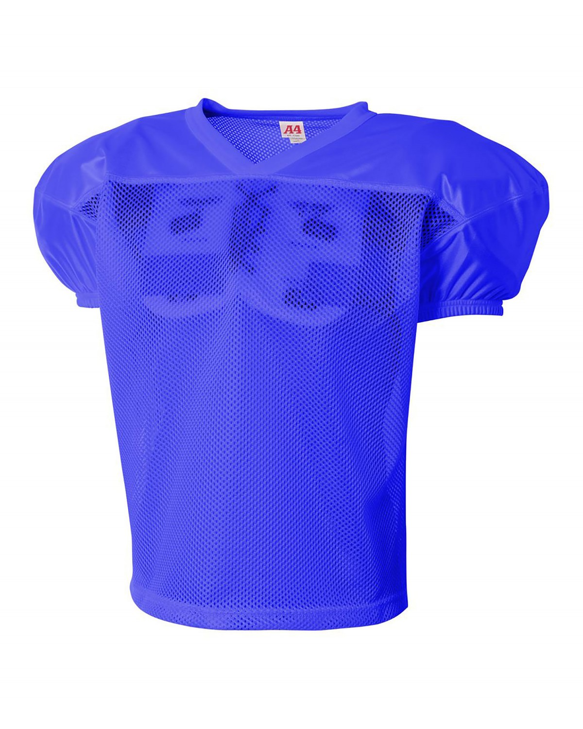BG1481 Badger Sport Carbon Heather/Royal