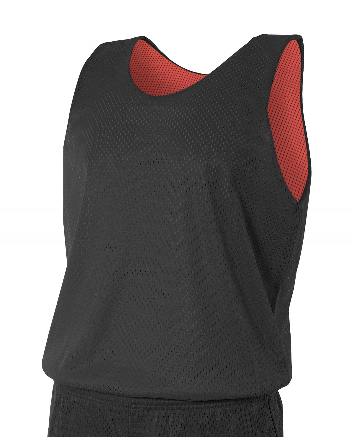 A4NF1270 A4 BLACK/RED
