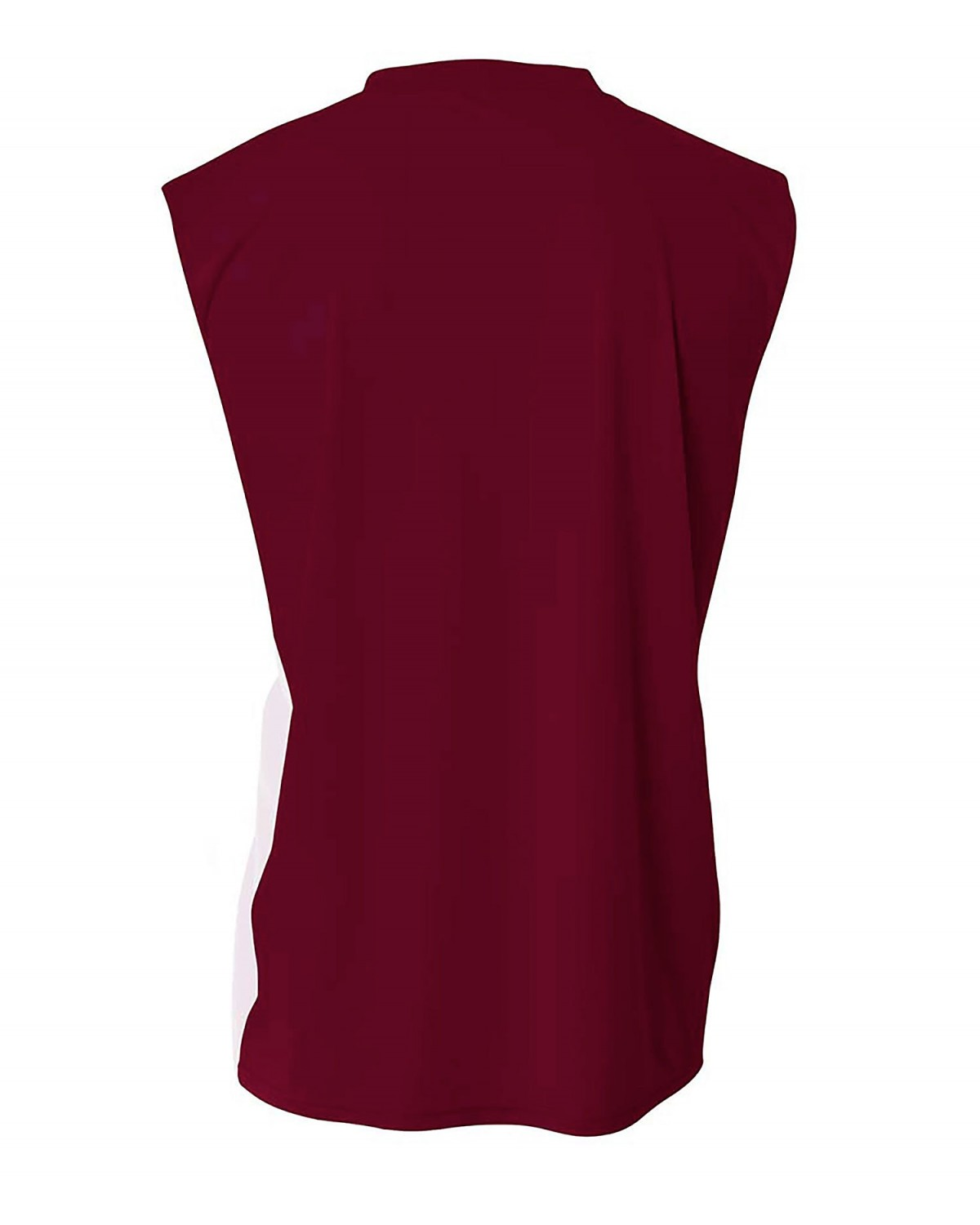 A4NW2320 A4 MAROON/WHITE