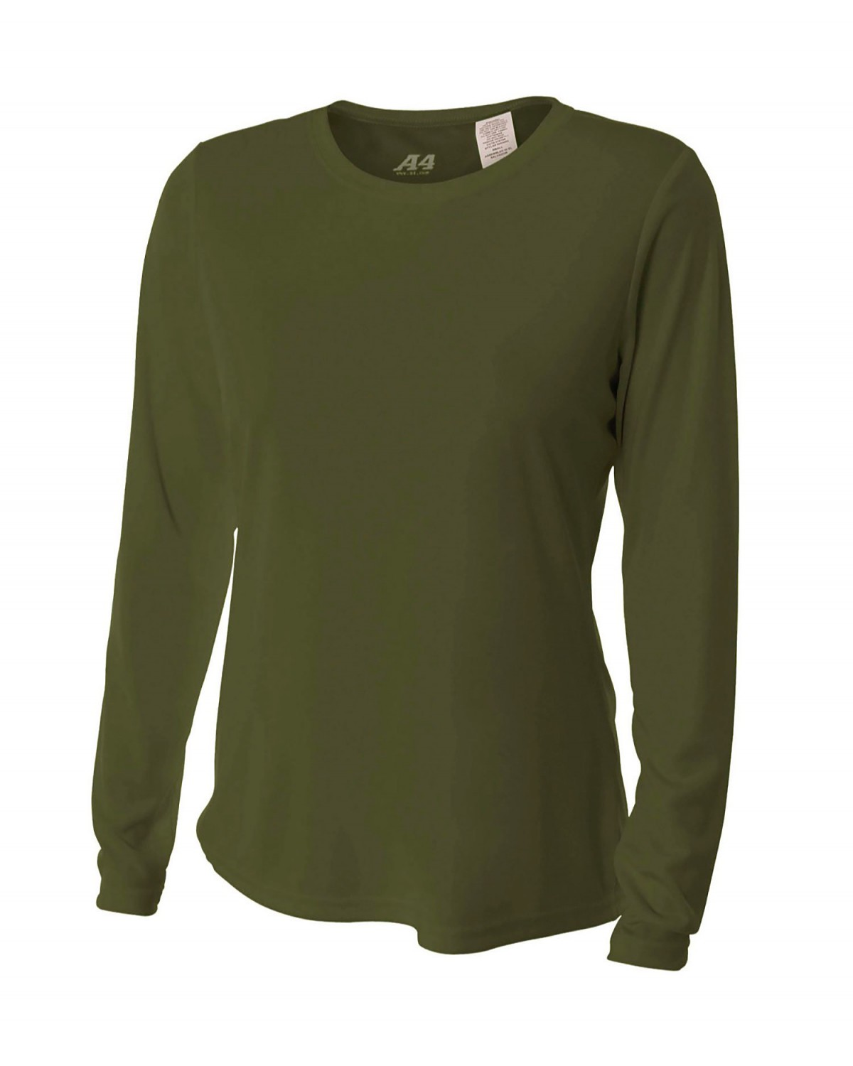 A4NW3002 A4 MILITARY GREEN